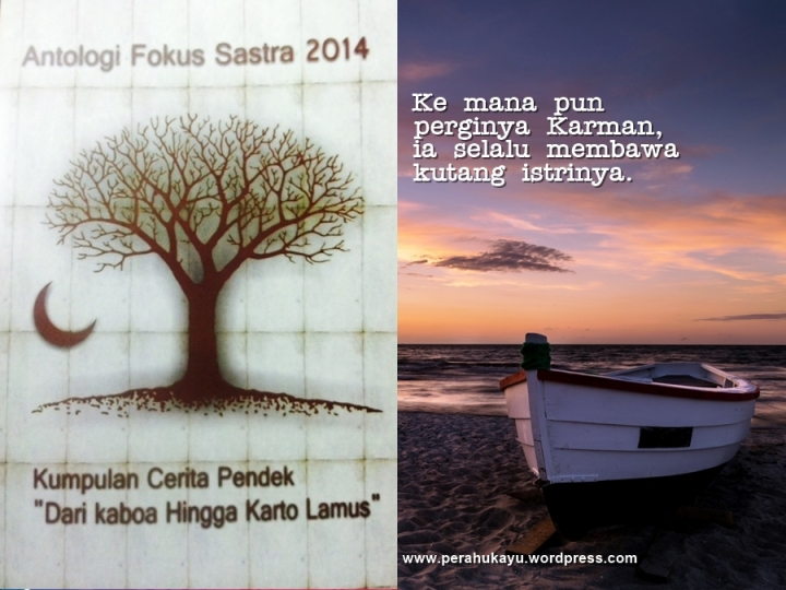 Antologi UPI 2014 PK